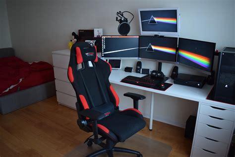 cool bedroom setups my new bedroom setup i m proud bestgamesetups com