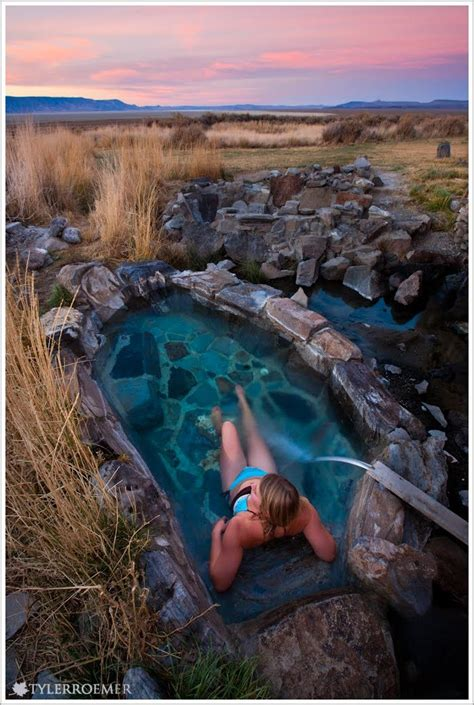 Cecily Tyler summer lake hot springs favorite places amp spaces pinterest