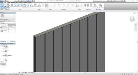 custom curtain wall revit custom curtain wall panel revit nrtradiant com