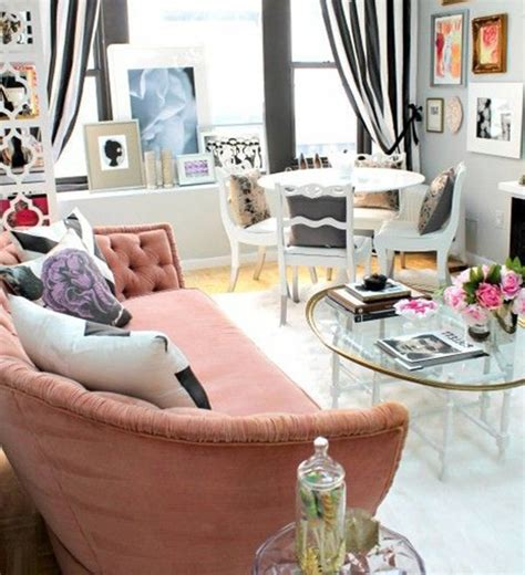 2015 Stylish Furniture Ideas For Your Living Room Pink Sofa Living Room