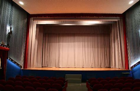 cinema teatro giardino monitoraggio spettacolo veneto
