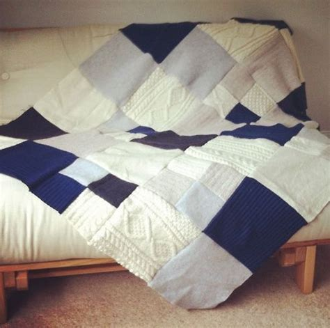 Diy Patchwork Blanket - diy felted wool blanket tutorial the make box felt