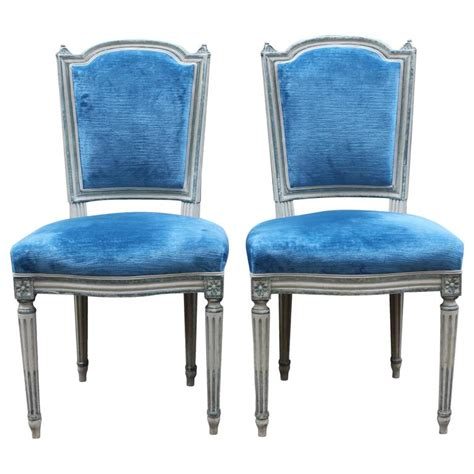 Blue And White Dining Chairs How To Clean White Blue And White Dining Chairs