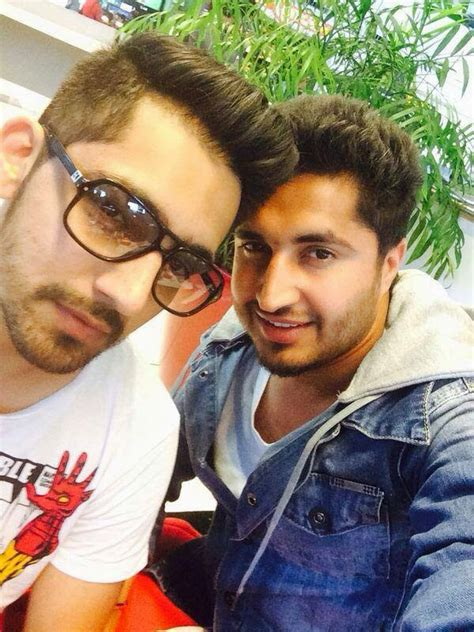 hairstyle of jassi gill jassi gill hairstyle pic jassi gill sings new song laden