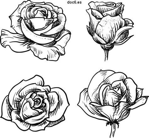imagenes de flores para dibujar a lapiz grandes dibujos de flores revista entretiene