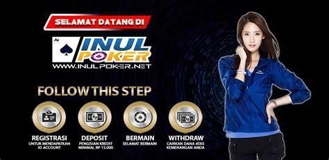 INULPOKER.NET AGEN POKER ONLINE DAN BANDAR CEME ONLINE TERBAIK TERPERCAYA   Agen Poker Seo