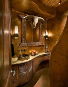 themed bathroom decorating ideas western bathroom decor ideas