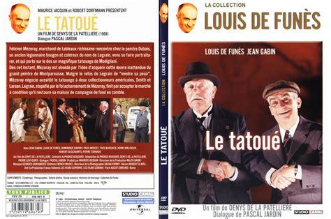 film it dvd le tatoue jean gabin jaquettes dvd affiches de films