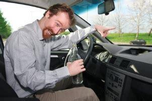 Probezeit Autounfall by Alkohol Am Steuer Infos Zum Bu 223 Geldrechner