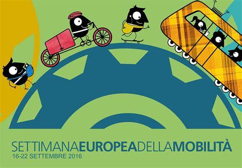 settimana europea della mobilit 224 sostenibile