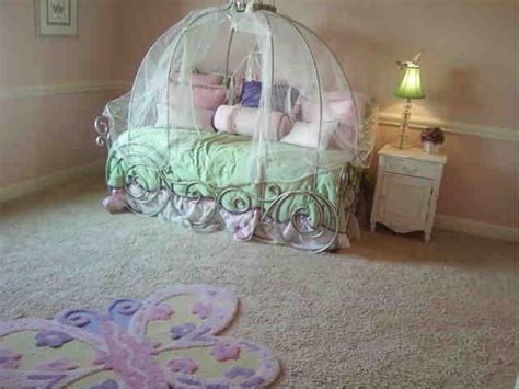 cinderella bed cinderella carriage bed home design and interior