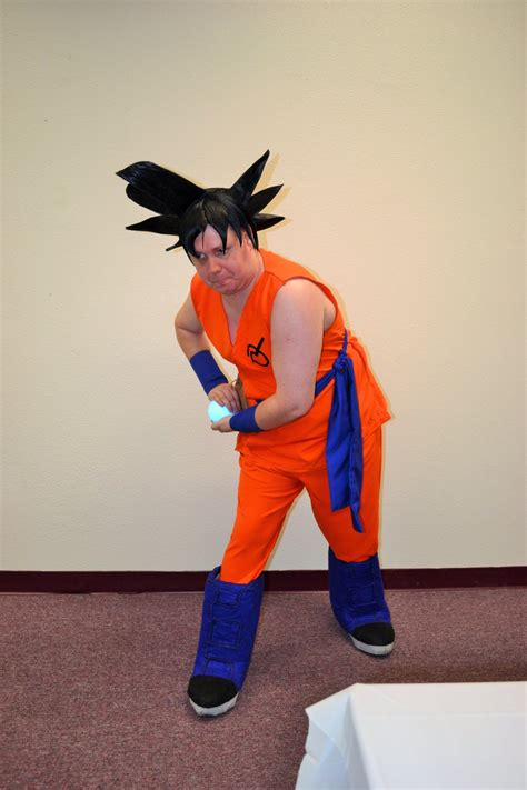 Goku Resurrection F resurrection of f goku by kikyo4ever on deviantart