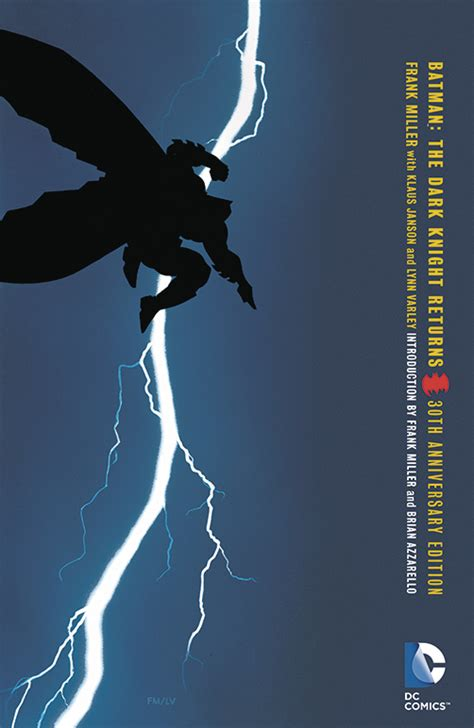 previewsworld dark knight returns tp new edition