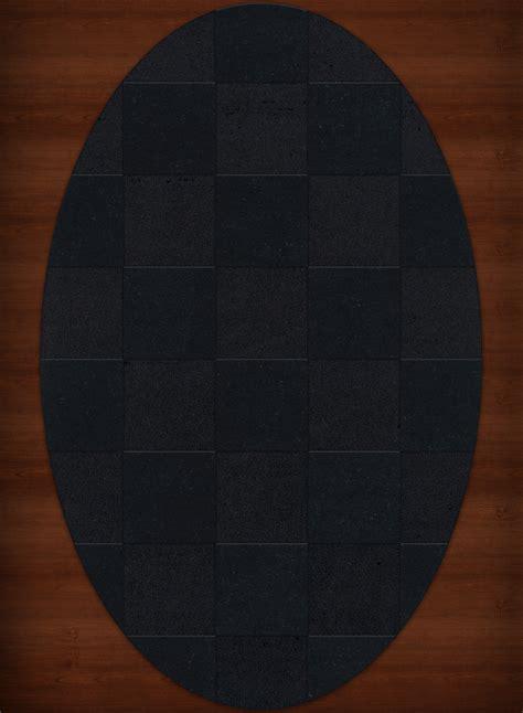 black oval rug payless troy tr15 111 black oval rug