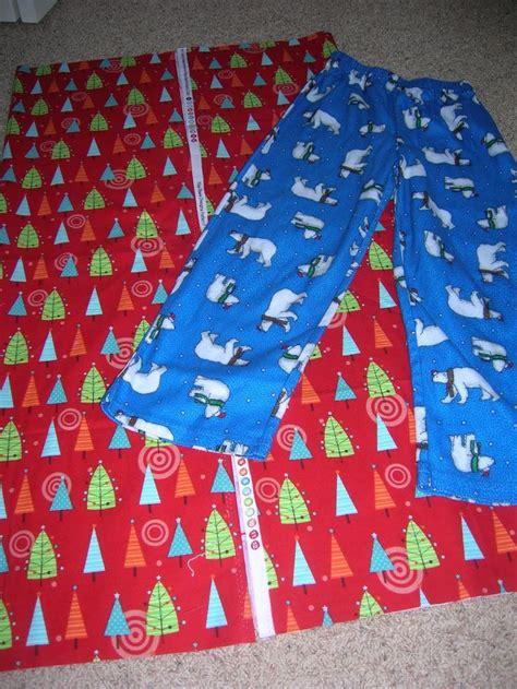 christmas pattern trousers my cotton creations christmas eve pajama pants tutorial