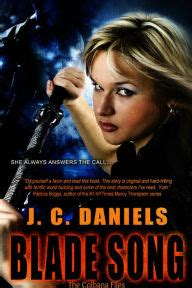 blade song colbana files 1 by j c nook book
