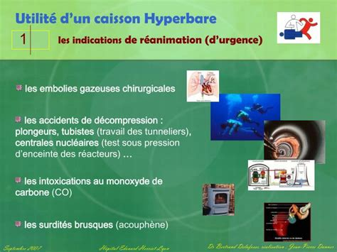 chambre hyperbare definition ppt centre hyperbare powerpoint presentation id 893061