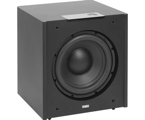 subwoofer triad bronze omnisub review and test