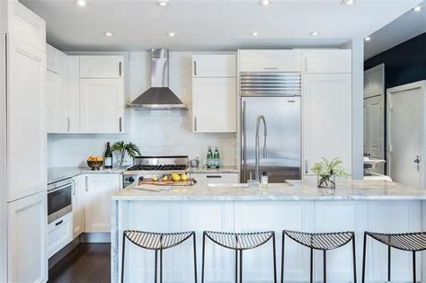 white kitchen cabinets with marble countertops white kitchen cabinets with gray and white marble