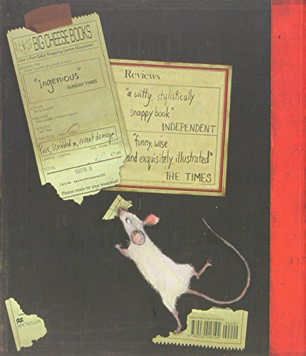 libro big book of little little mouse s big book of fears libri illustrati panorama auto