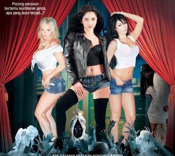 judul film hantu indonesia paling hot 10 judul film horor indonesia paling gengges 2011 5
