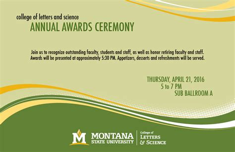 Award Ceremony Letter award ceremony invitation template orderecigsjuice info