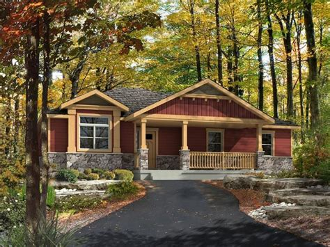 cottonwood model by beaver homes and cottages includes