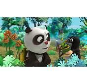 Krtek A Panda  Cls Mediaru
