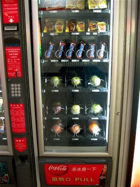 fruit vending machine vending machine fruit home sweet home china