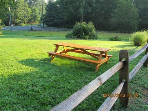 dog park benches shelton trails committee emily tarini s scout project at