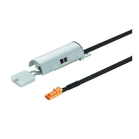 Cabinet Door Light Switch Cabinet Lighting Loox 12v Or 24v Motion Detector Or