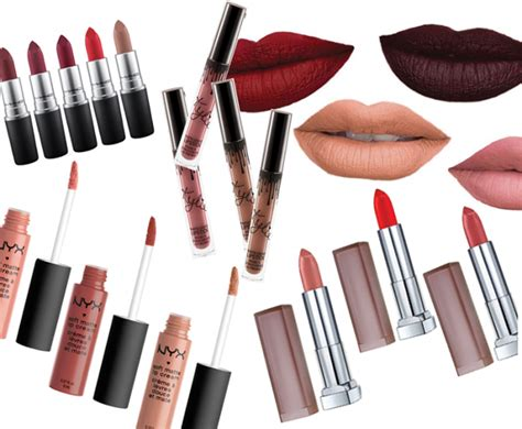 cuanto cuestan los lipstick kylie jenner lipstick labiales matte nyx maybelline kylie cosmetics y mac les