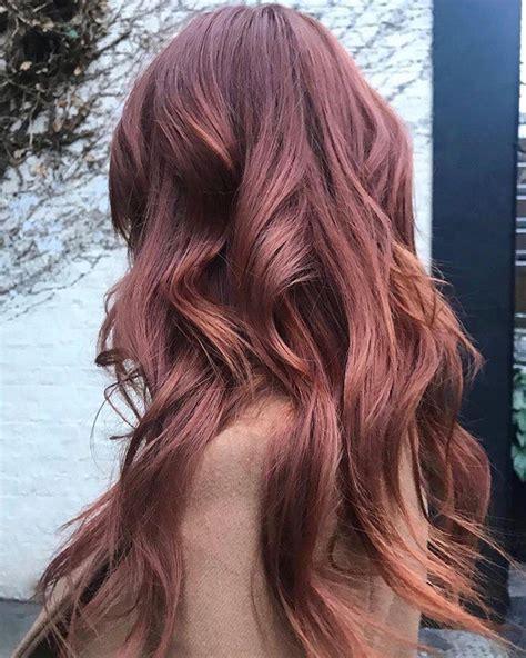 prettiest hair color brown hair is the prettiest trend for