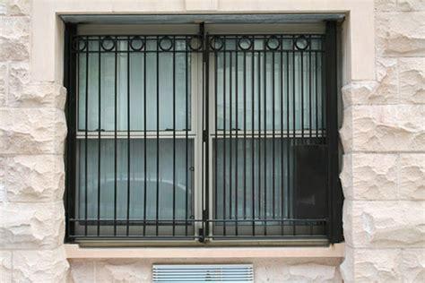 windows 7 top bar bars on windows security gate for windows burglar bars