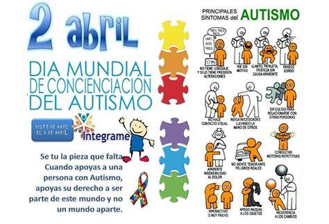 imagenes niños con autismo d 237 a mundial de concienciaci 243 n del autismo