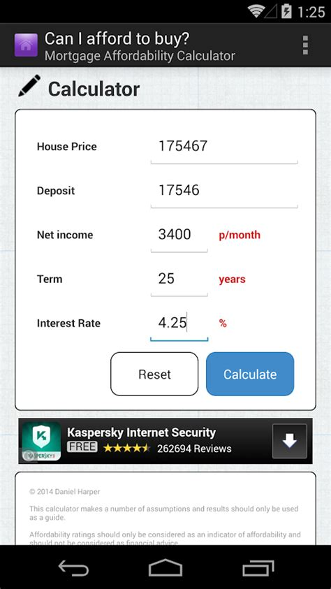 buy a house calculator mortgage calculator uk android apps on google play