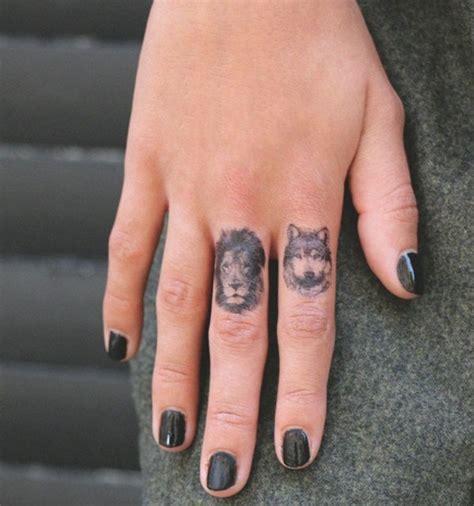 wolf tattoo bedeutung und symbolik