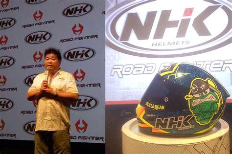 Helm Anak Nhk Nhk Support Pembalap Motogp Dan Moto2 Dengan Helm Nasional