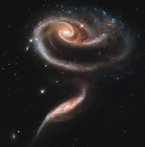 Arp Lookup Arp 273