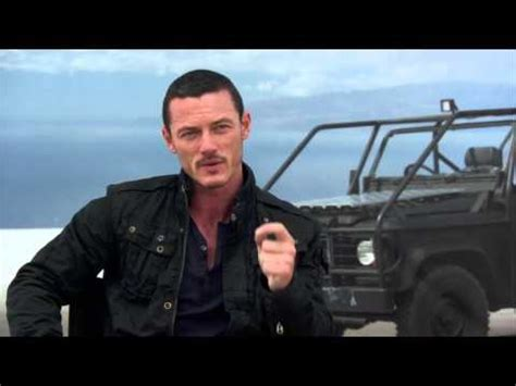 fast and furious 8 luke evans fast furious 6 interview luke evans youtube