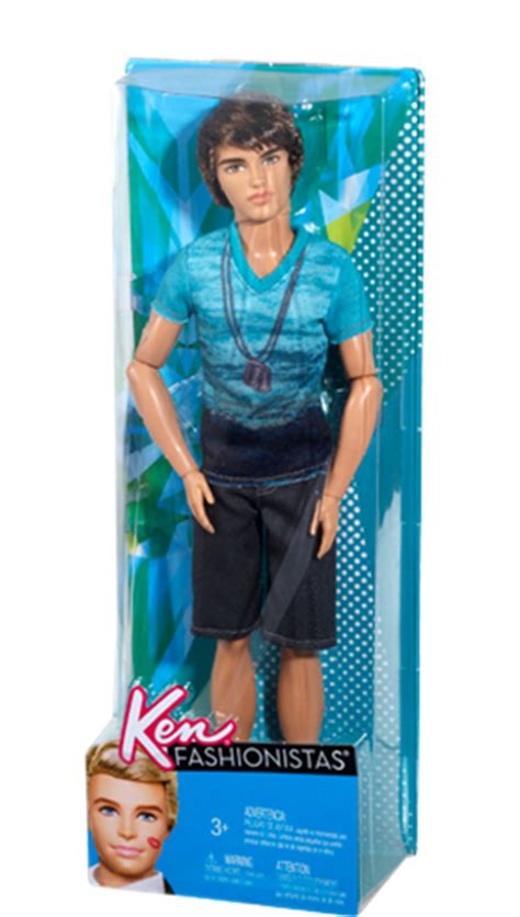 New Found Fashionista by Update New Fashionistas Ken And Other Dolls