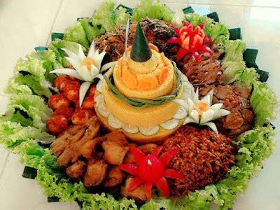 Bakul Nasi Yg Unik contoh nasi tumpeng sedap dan gurih untuk hut ri ke 72