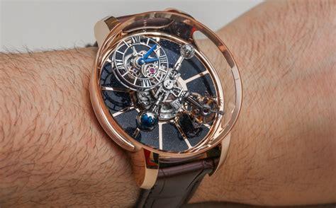 jacob co astronomia tourbillon watches on