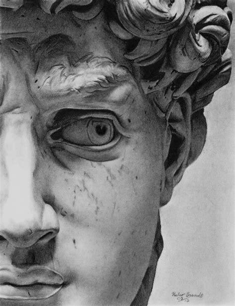 statue david statue of david by kaleo b on deviantart