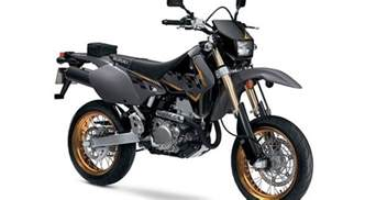 Suzuki Trail Bike The 2016 Suzuki Dr Z400sm The Dirt Bike With