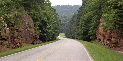 scenic byways scenic drives byways 187 visit mississippi