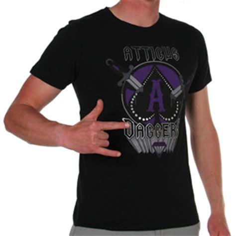 T Shirt Aticus Glow Ln t shirts def metal t shirt