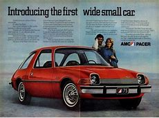 Facts about the AMC Pacer Car | AxleAddict Pacer Car