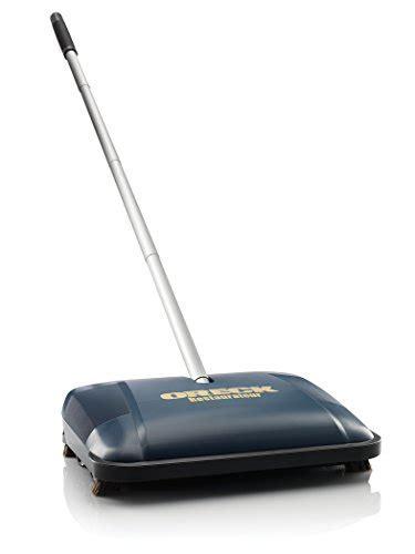 Oreck Restauranteur PR3200 Wet Dry Floor Sweeper, 12.5