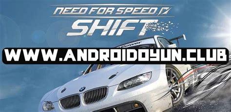 need for speed shift apk need for speed shift 2 0 8 apk